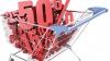 REDUCERI generoase în magazinele din capitală. Cumpărăturile pe care le poţi face la preţuri mici