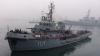TONE de droguri descoperite la bordul unei nave în Marea Nordului