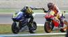 Ultimele pregătiri pentru etapa a doua din MotoGP. Ce spun Rossi şi Marquez