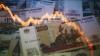Efect colateral. Conflictul ruso-ucrainean a cauzat deprecierea valutelor din spaţiul ex-sovietic