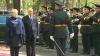 Președintele Lituaniei, întâmpinat cu onoruri militare la Reşedinţa de Stat (VIDEO)