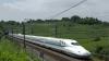 IMPRESIONANT! Trenul japonez Maglev a depăşit recordul anterior de viteză (VIDEO)