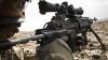 Armă ÎNSPĂIMÂNTĂTOARE: Glonţul îşi găseşte singur ţinta (VIDEO)