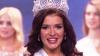 Rusia are o nouă regină a frumuseţii. Ce premiu a obţinut pe lângă coroană