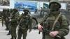 Separatiştii proruşi au eliberat soldaţi ucraineni, ţinuţi în captivitate timp de câteva luni