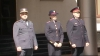 Mai comode şi mai elegante. Cum arată noile uniforme ale angajaţilor SPPS (VIDEO)