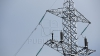 VREME REA! Vântul puternic a lăsat FĂRĂ CURENT ELECTRIC mai multe localități din țară