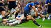 Naţionala Angliei de rugby 7 a învins Africa de Sud. Confruntarea a avut loc la Tokyo