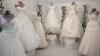 În căutarea rochiei perfecte! Viitoare mirese și miri au vizitat Târgul Nunților de la VATRA