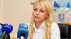 Instanţa i-a permis Marinei Tauber să iasă din casă