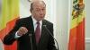 Traian Băsescu: Dacă mass-media este controlată de alte capitale, statul trebuie să ia măsuri