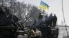 Incident armat la frontiera moldo-ucraineană. Un bărbat a fost rănit