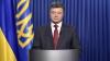 Petro Poroșenko: Problema federalizării Ucrainei ar putea fi rezolvată printr-un referendum
