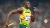 Jamaicanul Usain Bolt a câştigat prima cursă din acest an, deşi rezultatul a fost dezamăgitor