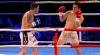 Luptătorul moldovean Vitalie Matei se pregăteşte să dea ochii cu italianul Jacopo Tarantino