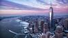 Teleportare în timp! Ce poţi vedea într-un lift al World Trade Center când urci etajele (VIDEO)