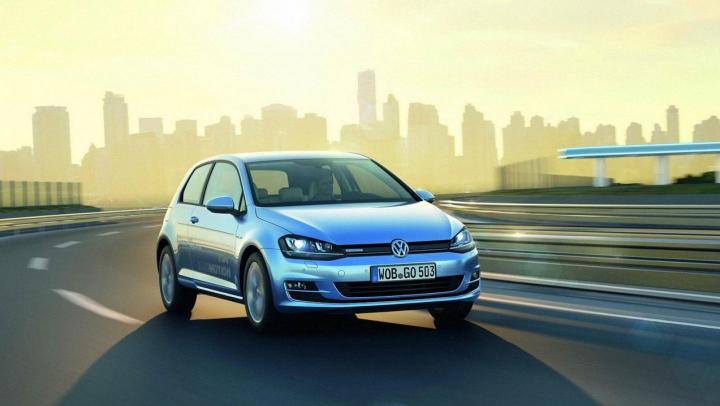 Piaţa maşinilor ecologice, ÎN CREŞTERE. Topul vehiculelor prietenoase cu natura (GALERIE FOTO)