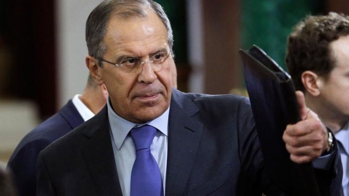 Nu e NATO și nici UE, dar are MULTE ARME. Lavrov spune cine e PRINCIPALUL DUȘMAN al Rusiei