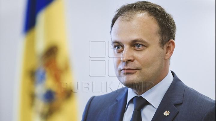 Andrian Candu după vizita la Bruxelles: Europenii ne-au spus să găsim soluții și să învestim un guvern reformator