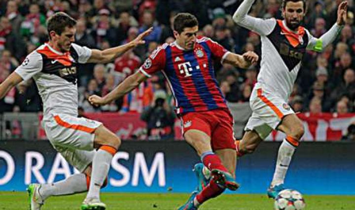 Borussia Dortmund şi Bayern Munchen se vor duela în derby-ul etapei a 27-a din Campionatul Germaniei