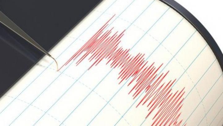 S-a zguduit Pământul! A avut loc un CUTREMUR de 6,1 pe scara Richter