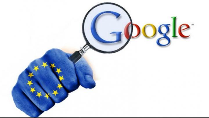 UE va opri abuzul de putere în mediul online. Cum ar putea fi pedepsit Google