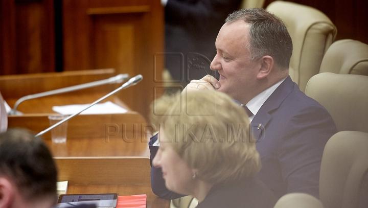 Rusia, SUPĂRATĂ RĂU pe Igor Dodon. Socialistul şi-ar fi stricat relaţiile cu Kremlinul
