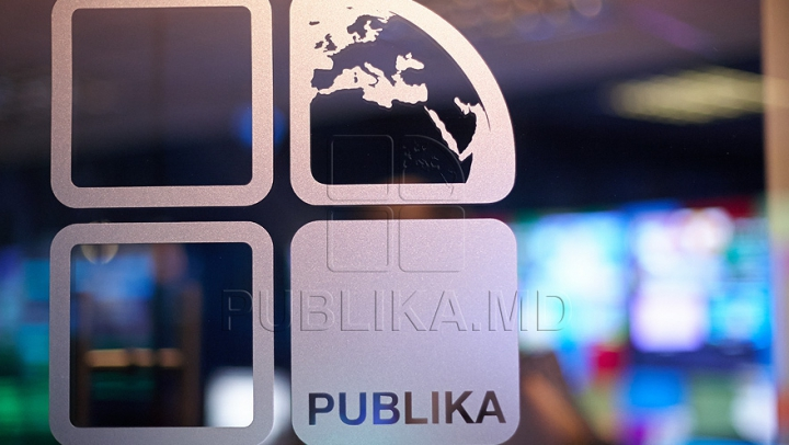 PUBLIKA.MD transmite LIVE şedinţa Parlamentului
