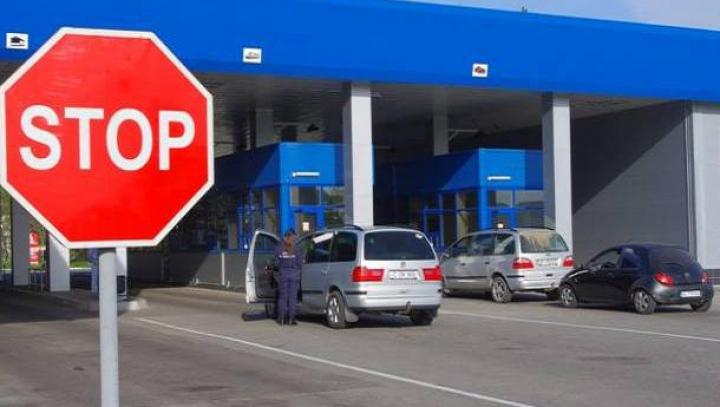 """Punctul de trecere """"Soroca – Ţekinovka"""", închis. ATENŢIONAREA poliţiştilor de frontieră"""