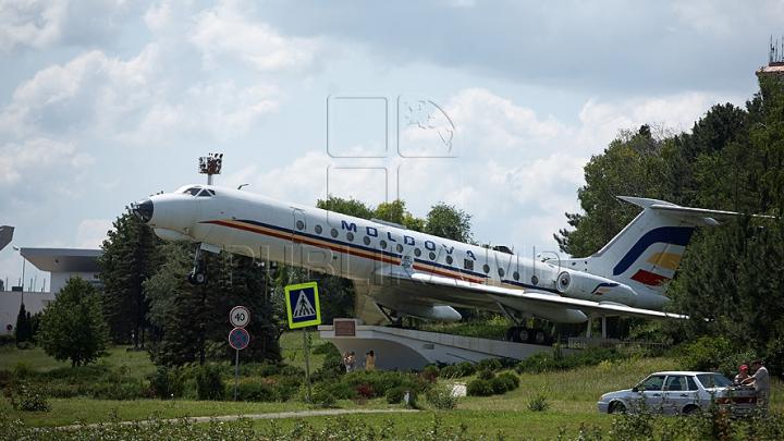"""Poliţia de frontieră insistă că a verificat """"şase diplomaţi de la Tiraspol"""" ca pe simpli pasageri"""