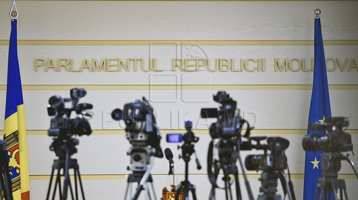 Evenimentele majore din politica moldovenească în această săptămână. O trecere în revistă