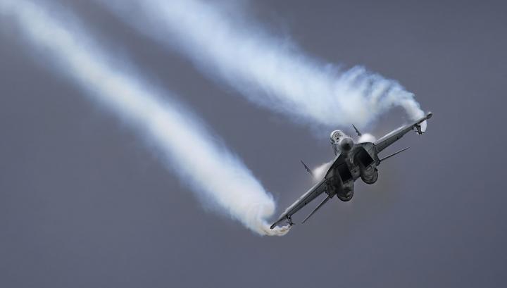 PREMIERĂ MONDIALĂ! Ce planuri au rușii cu avioanele militare MiG-31 la Polul Nord
