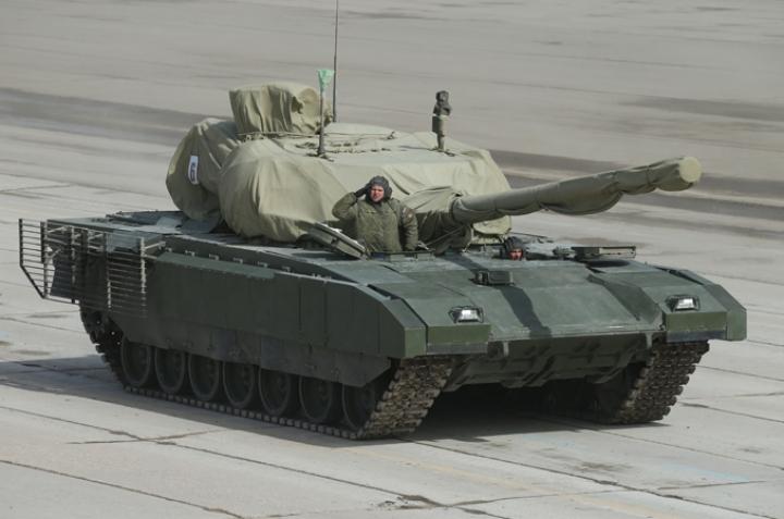 Arme nemaivăzute la paradă! Cu ce vrea Putin să sperie Occidentul (FOTOREPORT)