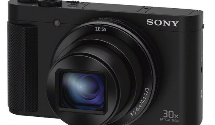 Sony HX90V şi WX500 te conving să nu mai faci poze cu telefonul