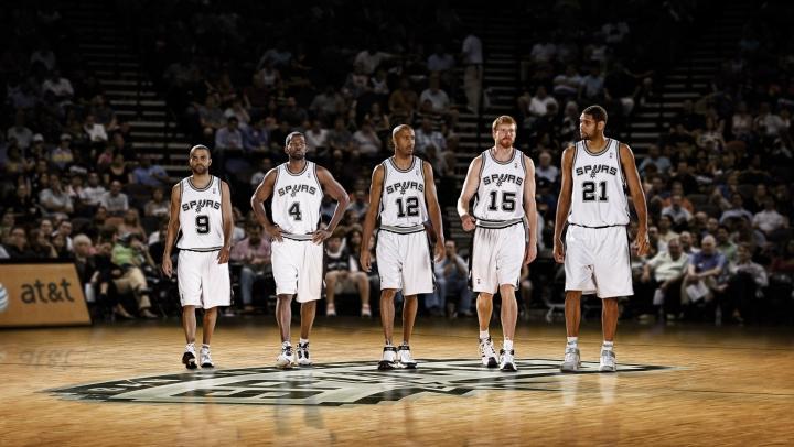 San Antonio Spurs a învins Orlando Magic şi s-a calificat în paly-off-ul din NBA pentru 18-a oară