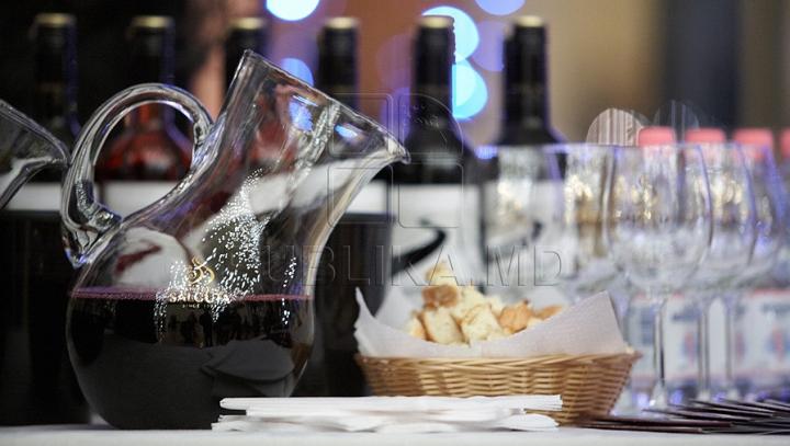 Blogul vinurilor bune! Vinificatorii din Moldova au o platformă online de comunicare