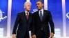 Clinton și Obama, într-un dialog IRONIC pe Twitter! Ce au discutat oficialii