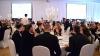 Eleganță și rafinament. Elita Moldovei prezentă la un Bal de Caritate organizat la Chişinău (VIDEO)