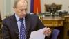 Vor protecție de la Putin! Scrisoarea de la Tiraspol care va ajunge în mâinile liderului de la Kremlin