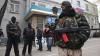 AVERTIZARE NATO: Rusia ar putea pregăti o ofensivă în Ucraina