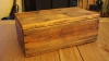 INCREDIBIL! Ce a găsit un bărbat într-o cutie de lemn din casa bunicului său (FOTO)