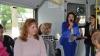 Excursii cu autobuzul prin Capitală: S-a întâmplat ieri, cu Monica Babuc în calitate de ghid (VIDEO)