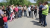 VESTE BUNĂ: Un drum de circa 80 km din raioanele Strășeni și Orhei va fi reconstruit