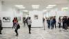 Expoziţie aniversară a Facultății de Arte! 250 de lucrări realizate de studenţi, expuse la Centrul Constantin Brâncuşi