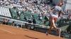 Primele surprize la Roland Garros! Câţiva favoriţi au fost eliminaţi din start