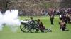 NO COMMENT! Petrecere de zile mari la Palatul Kensington din Londra