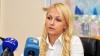 Marina Tauber a fost realeasă în funcţia de preşedinte a Federaţiei de Tenis din Moldova