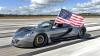 Hennessey Venom GT, supercarul care a doborât recordul mondial de viteză, scos la vânzare (FOTO)