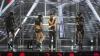 Eurovision 2015: Moldova NU s-a calificat pentru finala concursului de la Viena