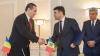 Guvernele Moldovei şi României au semnat un Memorandum în domeniul energetic. Ce prevede actul